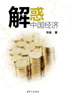 解惑中国经济 华说 清华大学出版社