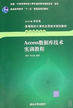 Access数据库技术实训教程
