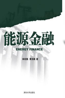 能源金融 林伯强, 黄光晓, 著 清华大学出版社