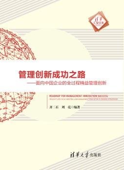 管理创新成功之路——面向中国企业的全过程精益管理创新 齐二石、刘亮 清华大学出版社