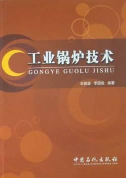 工业锅炉技术|王振波 李国成|中国石化出版社