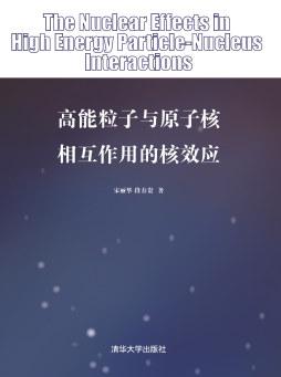 高能粒子与原子核相互作用的核效应 宋丽华 段春贵  清华大学出版社