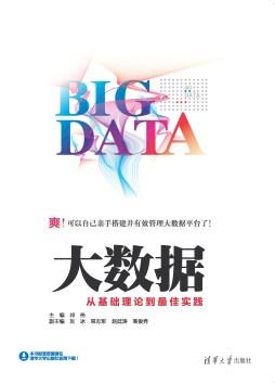 大数据:从基础理论到最佳实践 祁伟、刘冰、常志军、赵廷涛、高俊秀 清华大学出版社
