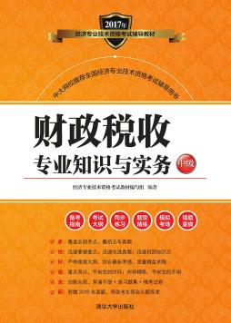 財政稅收專業知識與實務(中級)